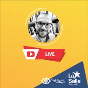 9/3: Participe da live com o psicólogo Cleber Ratto
