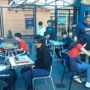 I - Inter Jogos da escola La Salle Pão dos Pobres