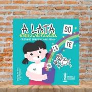 Professora do 1º ano lança livro infantil