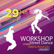 Workshop Street Dance