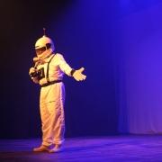 Lassalista conquista prêmio em evento educacional