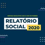 Rede La Salle lança Relatório Social 2020