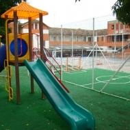 Praça Infantil