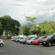 Estacionamento Interno