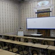 Sala de Catequese