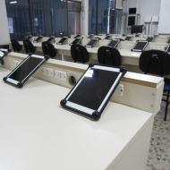 Laboratório de Informática e Robótica