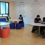 Biblioteca Ensino Fundamental e Médio
