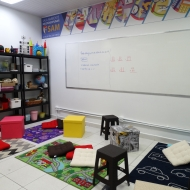 Sala Ambiente Multidisciplinar - SAM