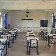 Salas Ensino Médio