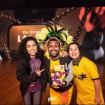 Confira as fotos oficiais do La Salle Dança no FIH2