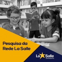 Pesquisa da Rede La Salle