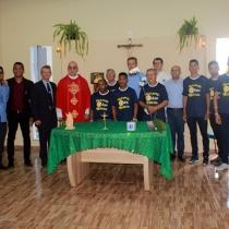 La Salle Zé Doca comemora 25 anos