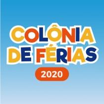 Participe da Colônia de Férias Janeiro 2020