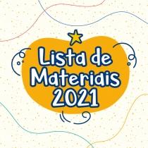 Lista de Material Escolar 2021