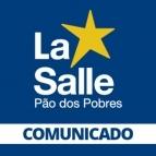 Suspensão das aulas presenciais 30/11/2020