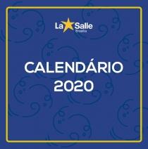 Novo Calendário 2020
