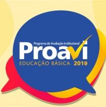 Programa de Avaliação Institucional 2019