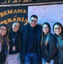 III Semana Literária - 2019