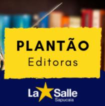 Plantão de Vendas Editoras