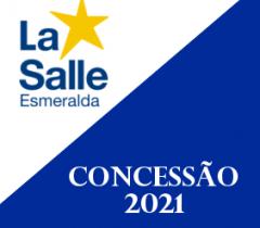 Concessão de Bolsa Social 2021