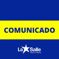 COMUNICADO: Convênios