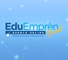 Lançado o projeto Eduemprèn 2021