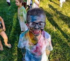 Semana da Criança 2019 - Educação Infantil