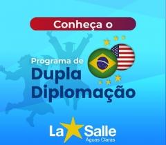 High School é novidade no La Salle Águas Claras