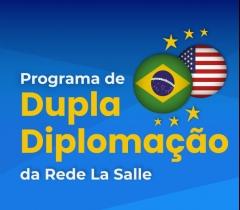 Programa de Dupla Diplomação