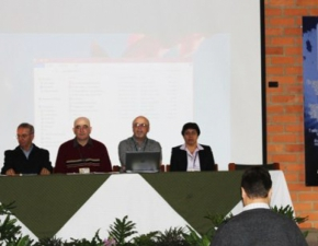 II Assembleia Regional da Missão