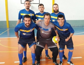 Torneio de Futsal do SINPRO/RS 2018