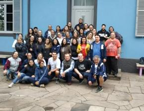 Retiro dos Colaboradores Lassalistas - 2019