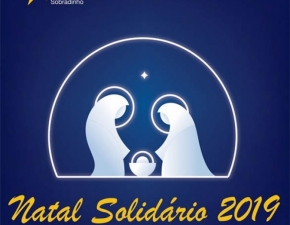 Natal Solidário La Salle 2019