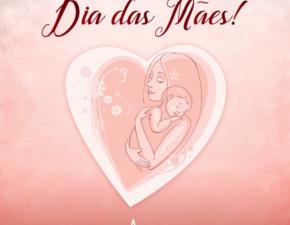 Homenagem Dia das Mães - Colaboradores - 2019
