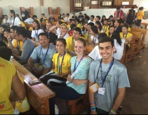 Jornada Mundial da Juventude 2016