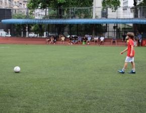 Final do Campeonato de Futebol Infantil (2018)