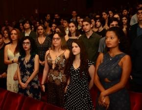 Prêmio Aluno Perseverante 2018