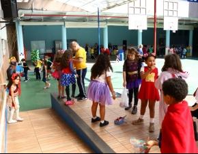 """Diversão garantida na """"Semana da Criança"""""""
