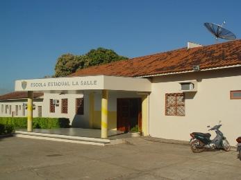 La Salle Rondonópolis